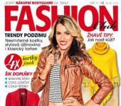 Asopis Fashion Club   září 2015