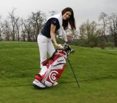 Golf, foto  Petr Burger